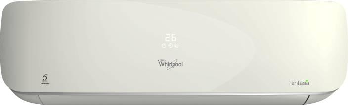 Whirlpool 1.5 Ton 3 Star BEE Rating 2017 Inverter AC  - White