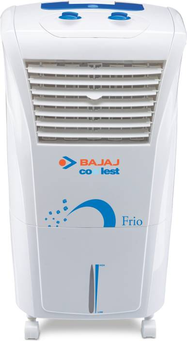 Bajaj COOLEST FRIO Personal Air Cooler
