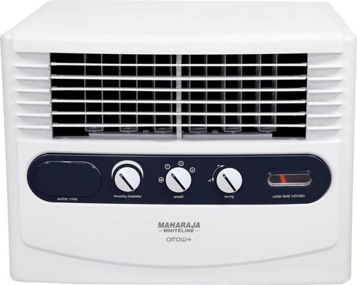 Maharaja Whiteline Arrow + (co-100) Personal Air Cooler
