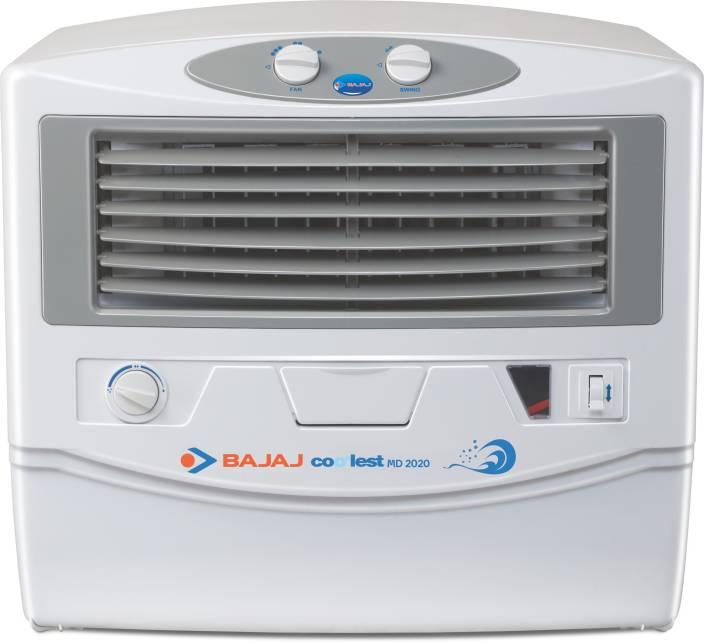 Bajaj COOLEST MD2020 Window Air Cooler