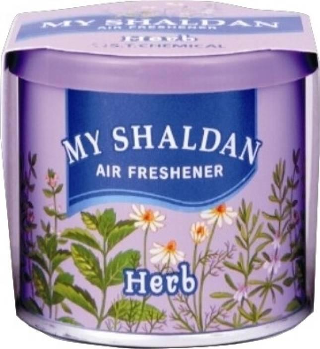 pretty nice ee64d 52a0c My Shaldan Herb Gel Air Freshener (80 g)