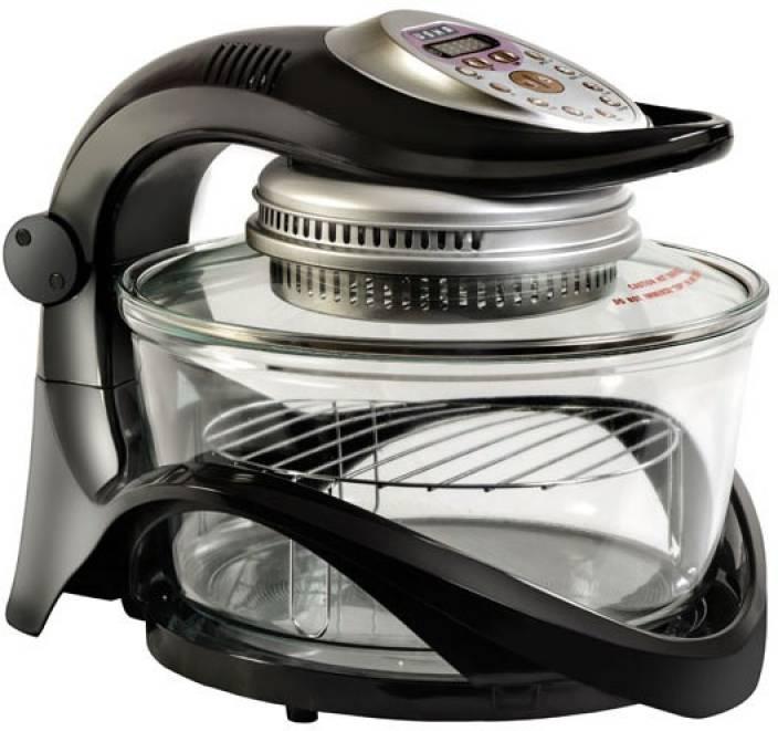 Usha Halogen Oven - Infiniti Cook - 3514i 17 L Electric Deep Fryer