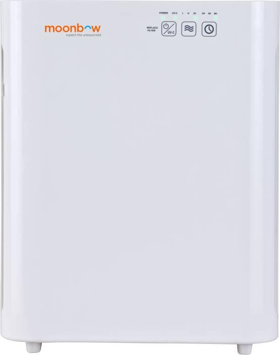 Moonbow AP-A8400UIN Portable Room Air Purifier