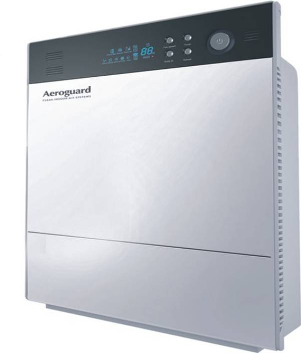 Aeroguard Wave Portable Room Air Purifier
