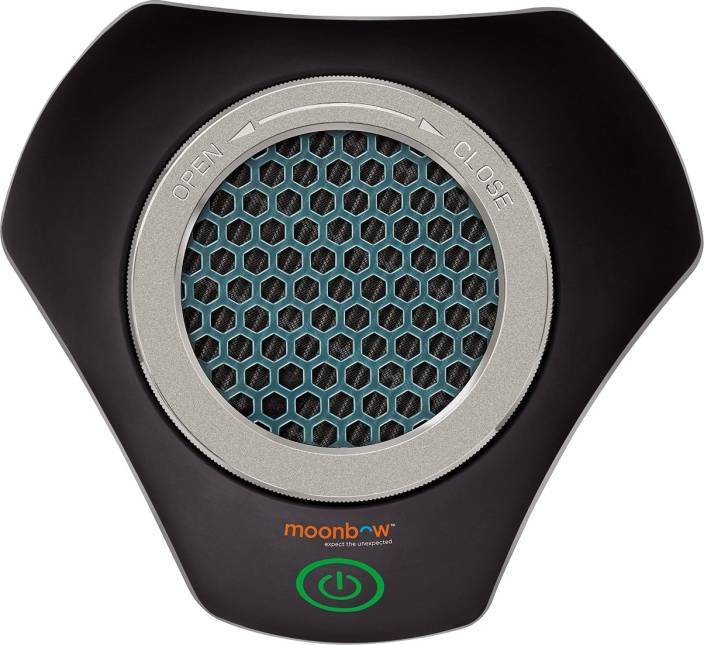 Moonbow AP-B168NIA Portable Car Air Purifier