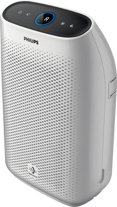 Personal Air Purifier : Philips ac portable room air purifier price in