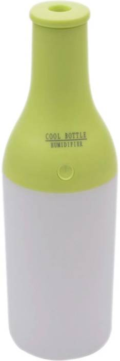 Callmate Cool Bottle Portable Room Air Purifier