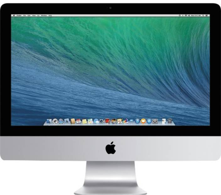 Apple MF883HN-A All-in-One (Dual Core i5/ 8GB/ 500GB/ Mac OS X 10.9 Mavericks)
