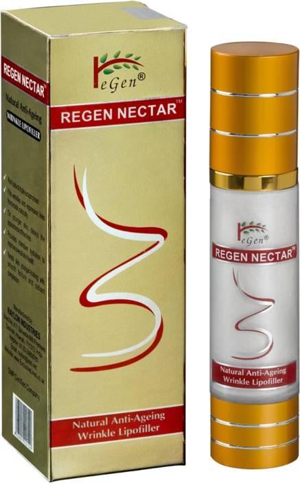 Regen Nectar Natural Anti-aging Wrinkle Lipofiller Cream
