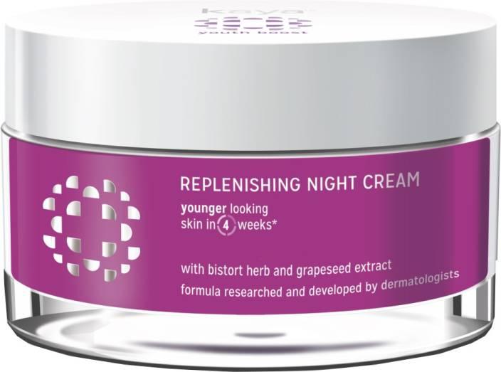 kaya replenishing night cream price in india buy kaya