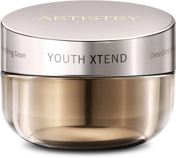 Amway Artistry Youth Xtend Enriching Cream
