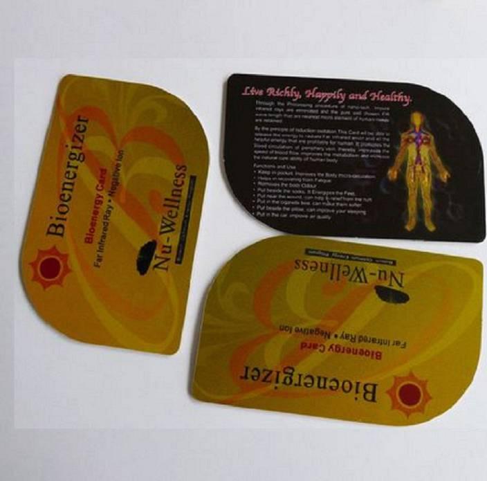 Posh Offer Family Pack 3Pcs PON149 Anti-Radiation Card