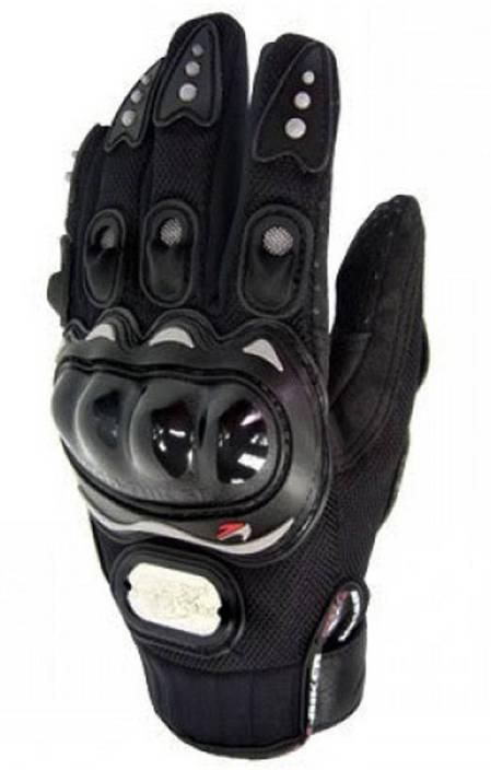 Probiker FBZ Riding Gloves (XL, Black)