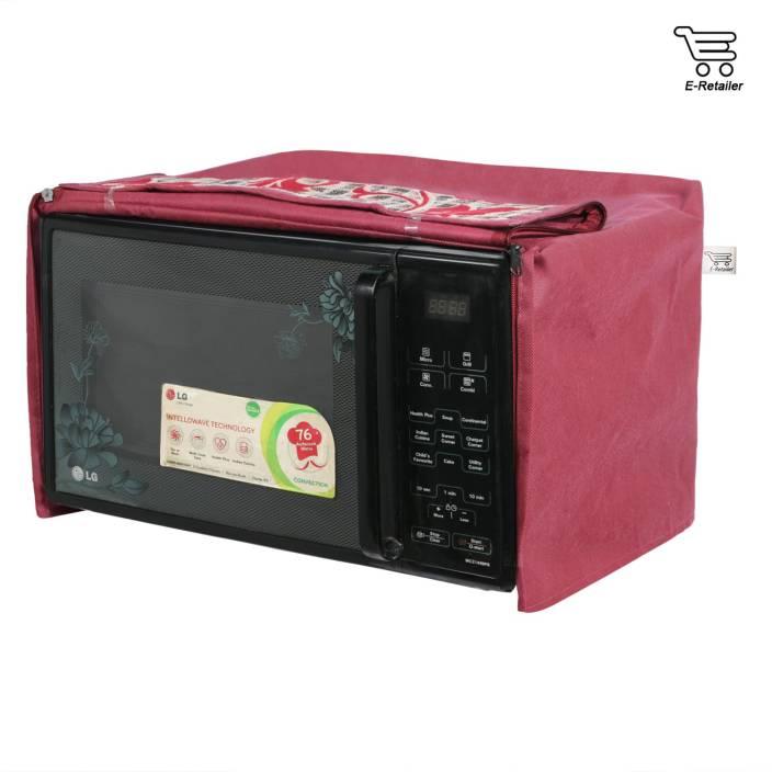 E Retailer Microwave Oven Cover