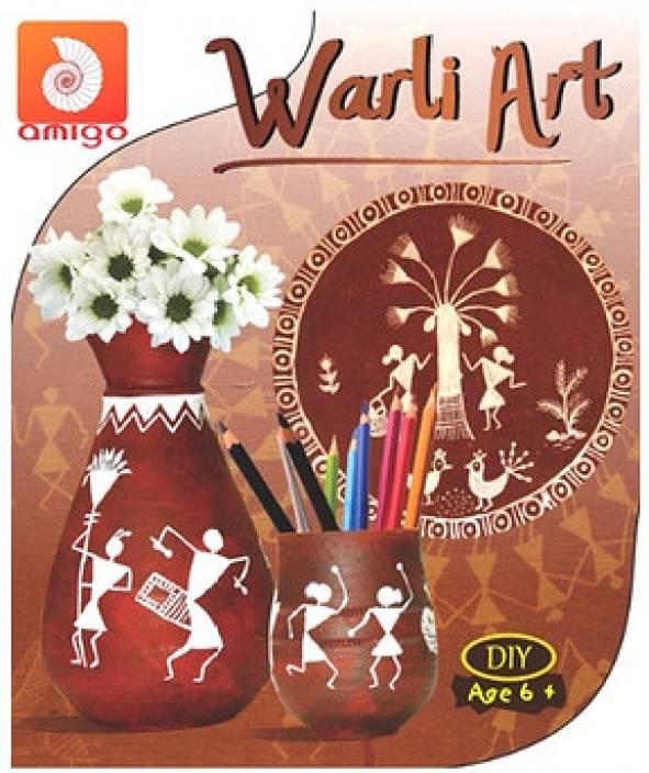 Amigo warli art shop for
