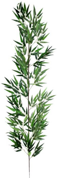 b84f5fd5c2f9 Fourwalls Bamboo Plant Artificial Plant Price in India - Buy ...