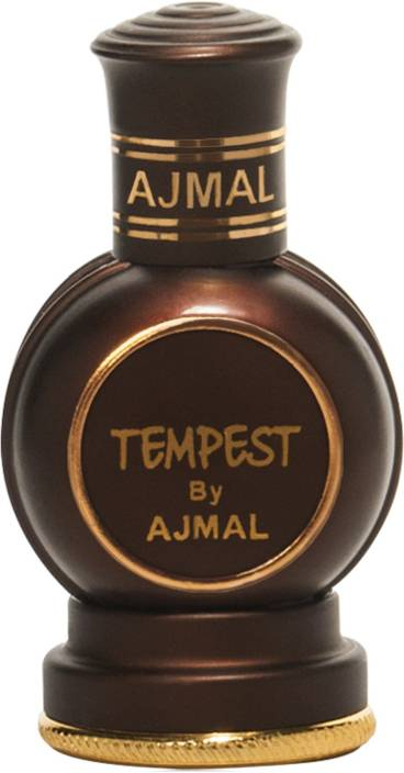 Ajmal Tempest Floral Attar Price In India Buy Ajmal Tempest Floral