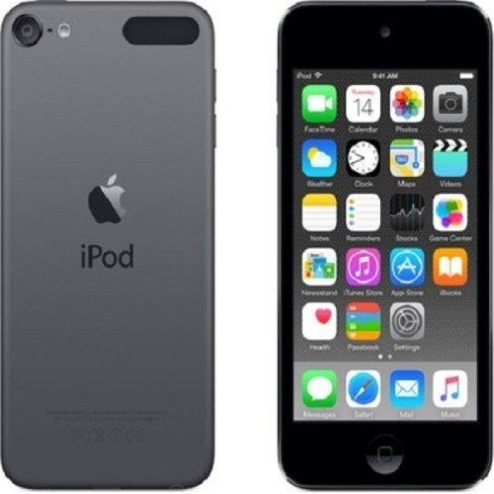 Apple iPod Touch 6G 64 BIT Driver