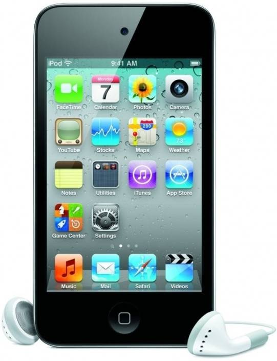 Apple iPod touch 4th Generation 32 GB