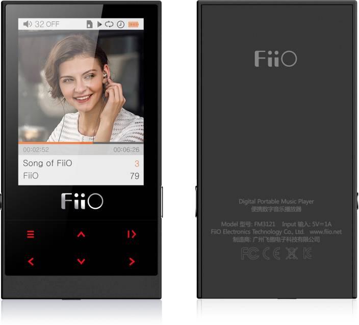 FiiO M3 8 GB MP3 Player