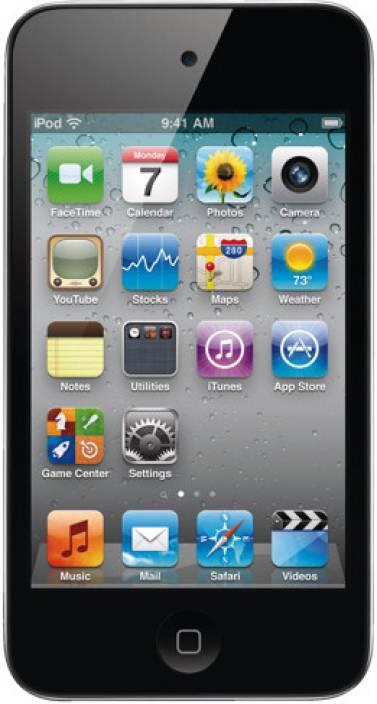 Apple iPod A1509 4th Generation 16 GB