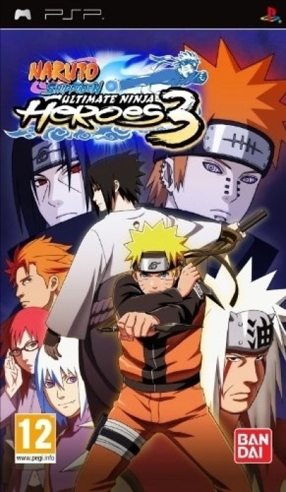 Auto shippuden mp3 heroes crossback