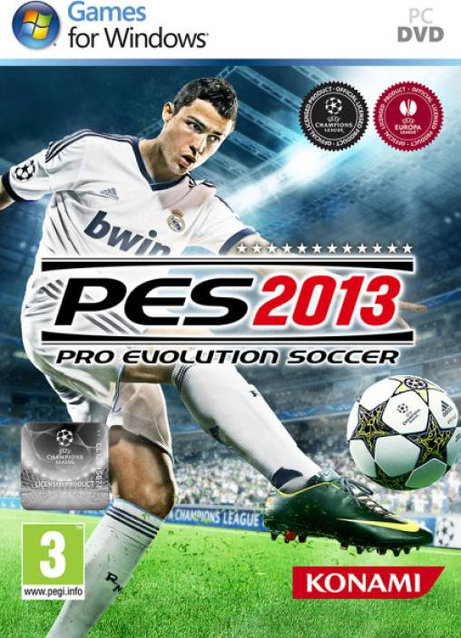 526e487a53499 Pro Evolution Soccer 2013 Price in India - Buy Pro Evolution Soccer ...