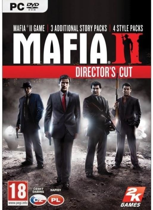 скачать торрент Mafia 2 Original img-1