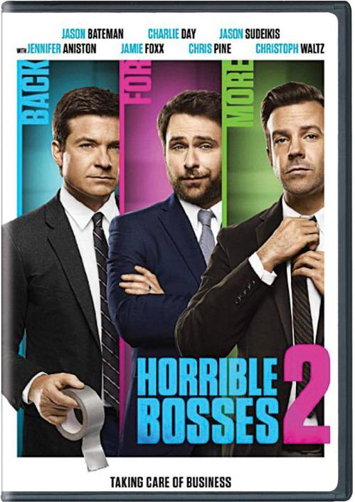 taking care of business movie online