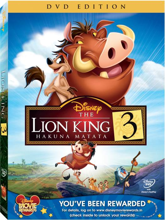 lion king 3 full movie in english