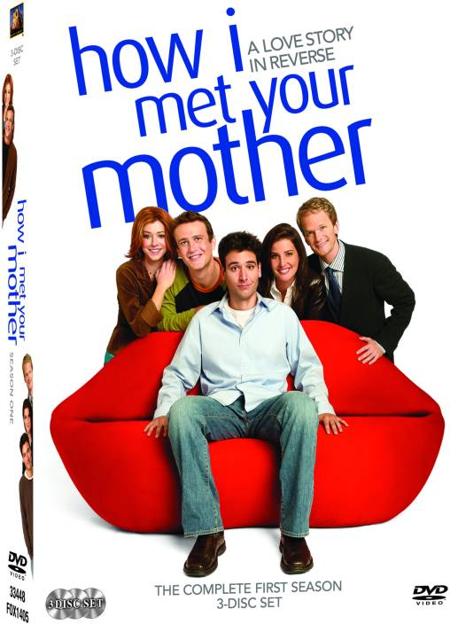 How I Met Your Mother - The Complete First Season 1