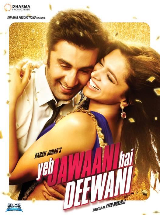 Yeh Jawaani Hai Deewani Price in India - Buy Yeh Jawaani ...