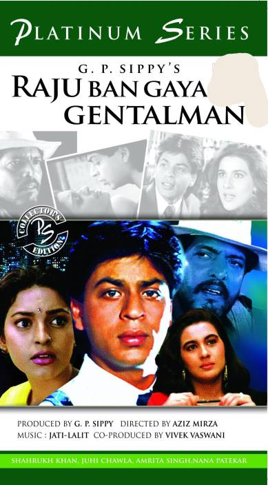 Image result for raju ban gaya gentleman