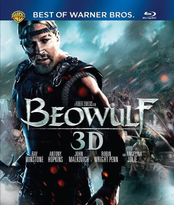 Beowulf (2007) 720p + 1080p Director's Cut BluRay x264 ESubs Dual Audio [Hindi DD2.0 + English DD5.1]