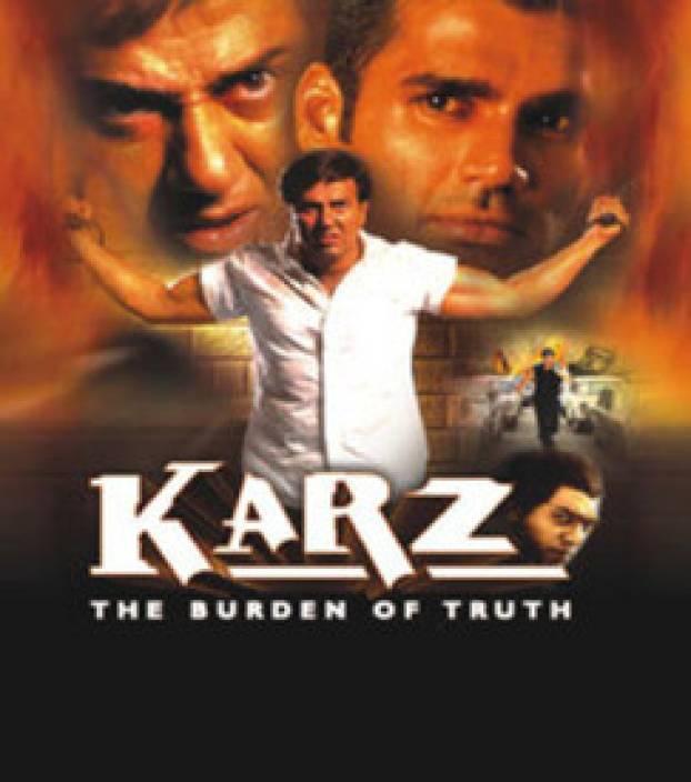 Karz The Burden Of Truth Price In India Buy Karz The Burden Of