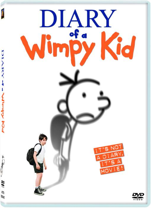 Diary of a wimpy kid price in india buy diary of a wimpy kid diary of a wimpy kid solutioingenieria Choice Image
