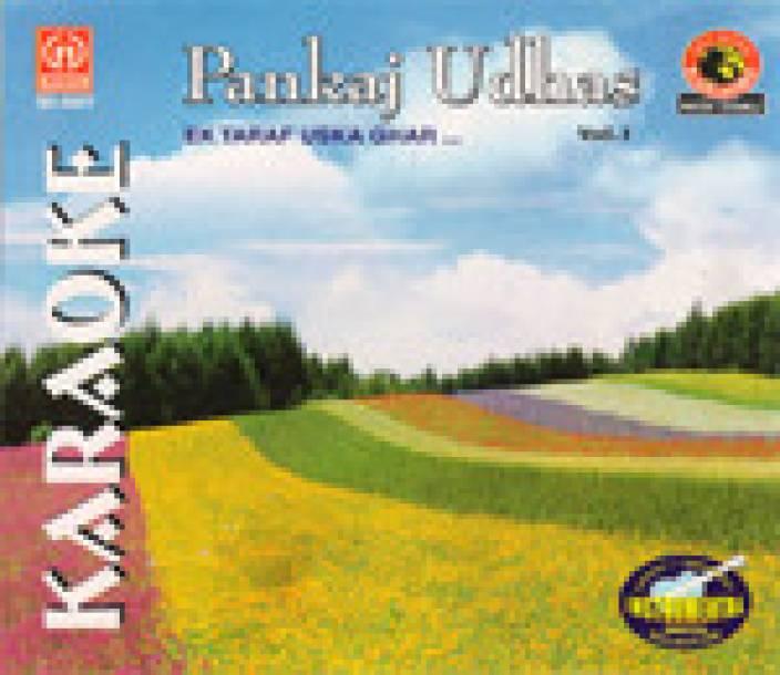Ek Taraf Uska Ghar Pankaj Udhas Vol. 1 (Karaoke )
