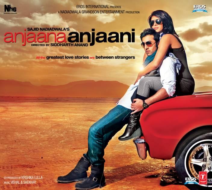 Anjaana Anjaani - Vishal-Shekhar (Standard Edition)