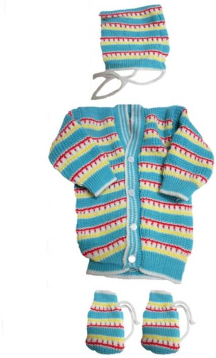 23f24e9d8f8a DCS New Born Baby Sweaters