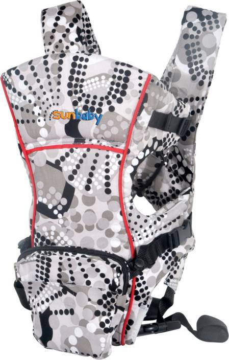 Sunbaby Baby Carrier Baby Carrier
