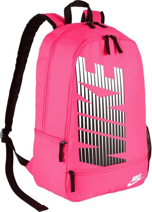Nike Classic North 22 L Backpack Neon Pink - Price in India ... d473610d041c8