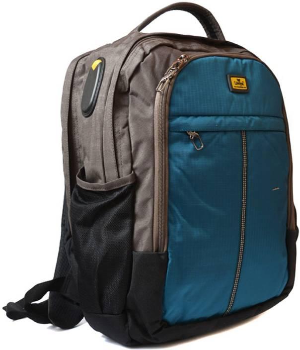 d84d92716118 Liviya SB1078LV 27 L Medium Backpack (Blue