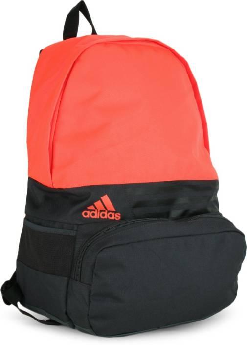 8d2c2c880c98 ADIDAS Der Bp M 3S Backpack Dark grey - Price in India