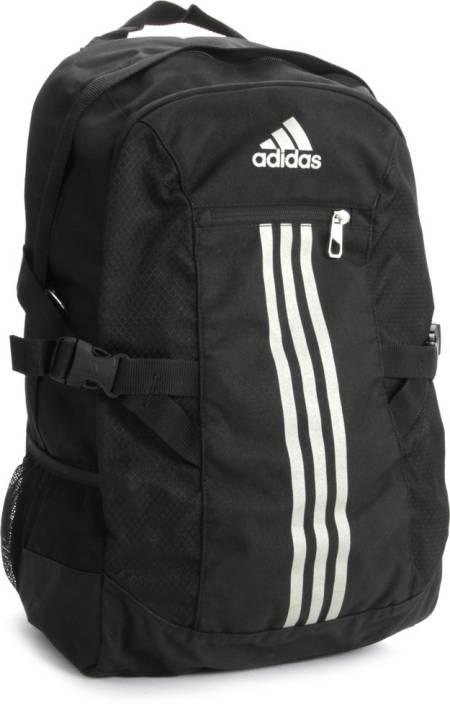 f119ea911fa3 ADIDAS Bp Power Ii Ls Backpack Black - Price in India