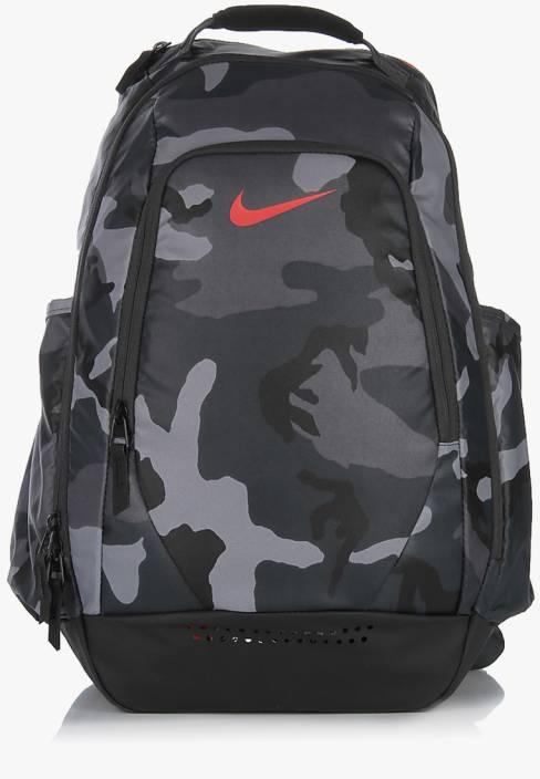 ab814af4d1 Nike Ultimatum Utility Graphic 30 L Backpack (Grey)