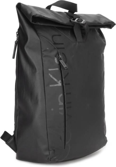 2a9bd3897 Calvin Klein Backpack 1 - Price in India | Flipkart.com