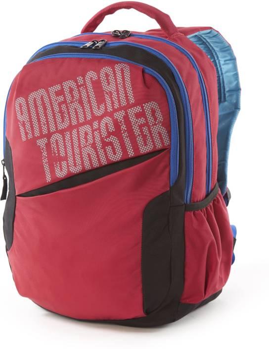 American Tourister Urbane 2016 002 Backpack