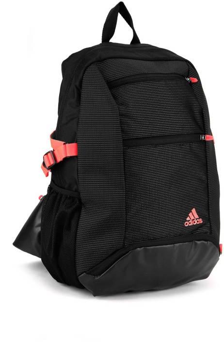 ADIDAS Run Bp Laptop Backpack (Orange 20223007f18a8