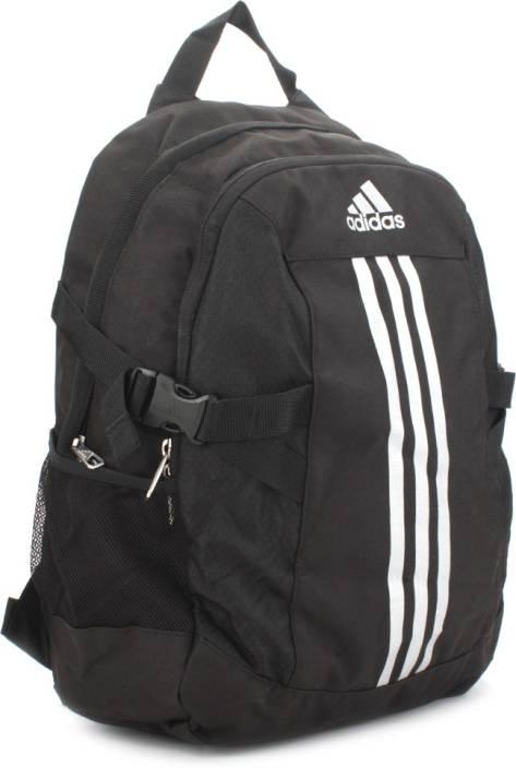 8484c8c48b ADIDAS Bp Power Ii Backpack Black - Price in India