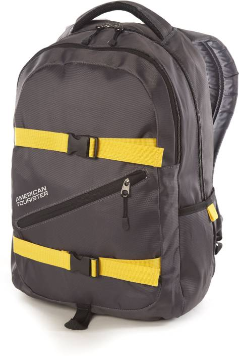 American Tourister Zing 2016 002 Laptop Backpack